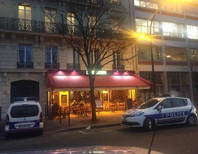 Strzelanina w Paryżu. Trwa obława na napastników