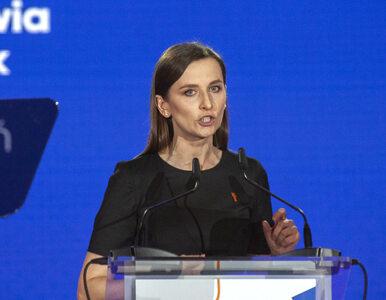 """Sylwia Spurek chce sankcji dla Polski? """"Cała nadzieja w prezydencji..."""