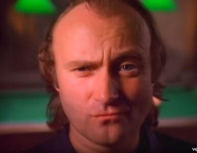 Dzieciątko Jezus wyglądające jak Phil Collins? Media społecznościowe...