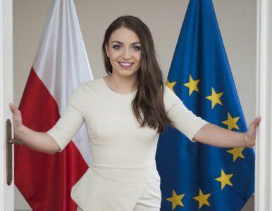 Kinga Gajewska: Jak człowiek ma pociąg do polityki, to da sobie radę