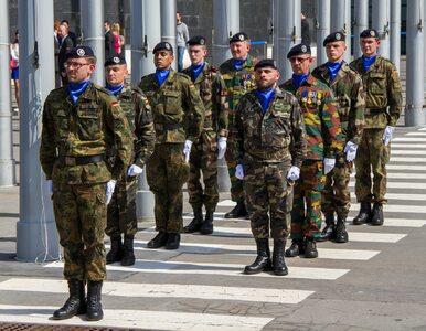 Nieoficjalnie: Macierewicz wyprowadza Polskę z Eurokorpusu