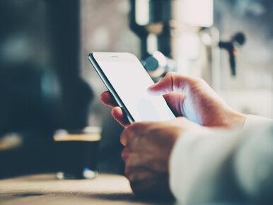 Używanie telefonu komórkowego powodem raka mózgu? Sąd przyznał rentę
