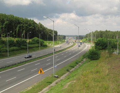 Uwaga kierowcy. Zamknięte bramki na autostradzie A4 Katowice-Kraków