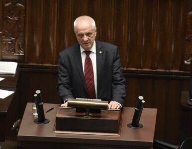 Niesiołowski o Macierewiczu: Zachęca do inwazji na własne państwo