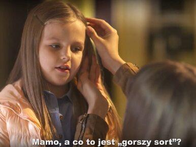 """""""Mamo, a co to jest gorszy sort?"""" Nowy spot PO promujący Marsz Wolności"""