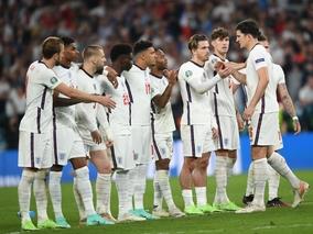 Angielska federacja piłkarska ukarana. To konsekwencja finałowego meczu...