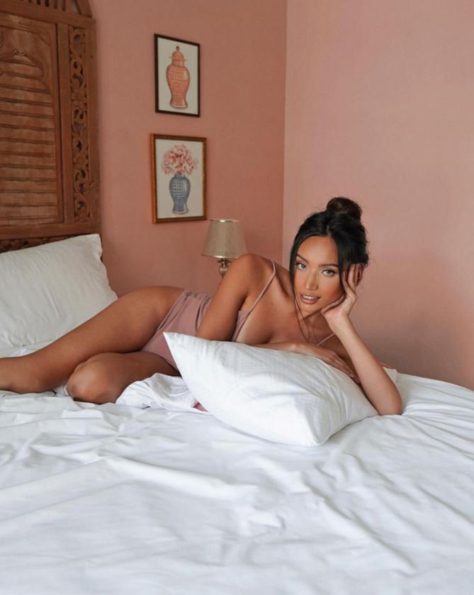 Kataluna Enriquez
