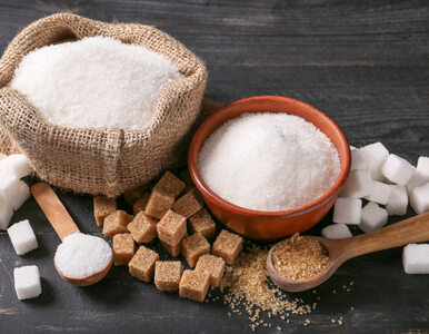 Tyle cukru można zjeść bezpiecznie w ciągu dnia według wytycznych naukowców