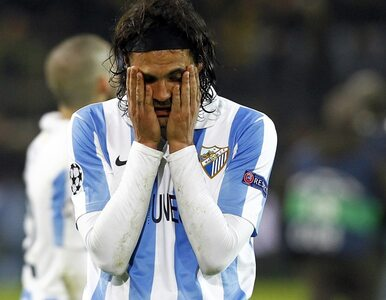 Liga hiszpańska: Valencia rozgromiła Malagę