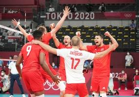 Tokio 2020. Polscy siatkarze zagrają z Japonią. Kibiców czeka kolejny...