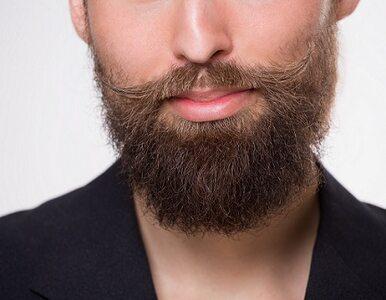 Czy suplementy z biotyną pobudzają porost brody?