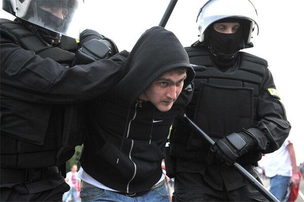 (fot. PAP/Andrzej Hrechorowicz)
