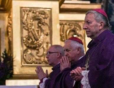 """Biskup Szkodoń uniewinniony w procesie kanonicznym. """"Wina nie została..."""