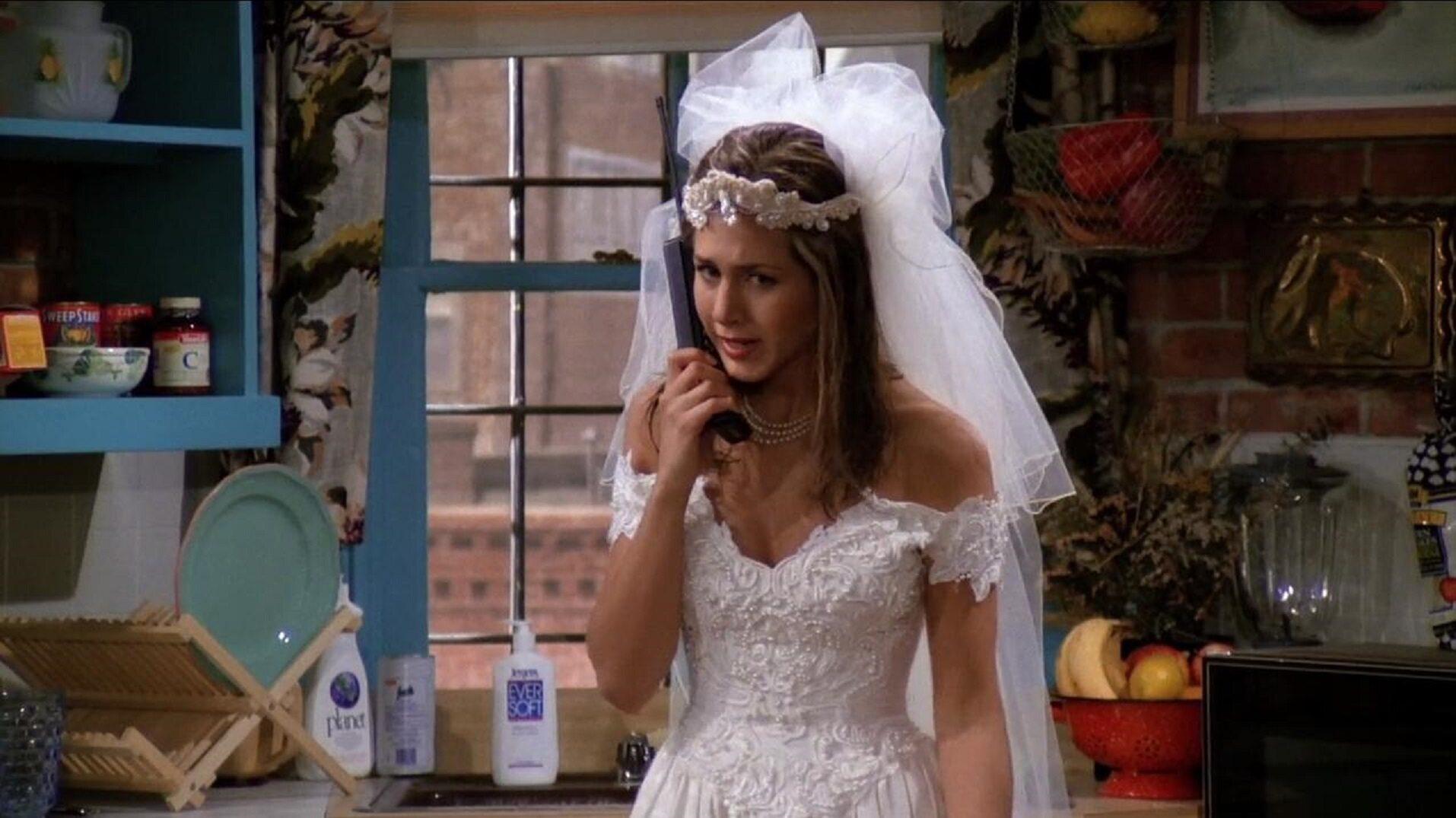 """Kto powiedział Rachel i Phoebe o """"Unagi""""?"""