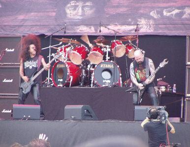 Slayer zapowiedział przyjazd na Impact Fest