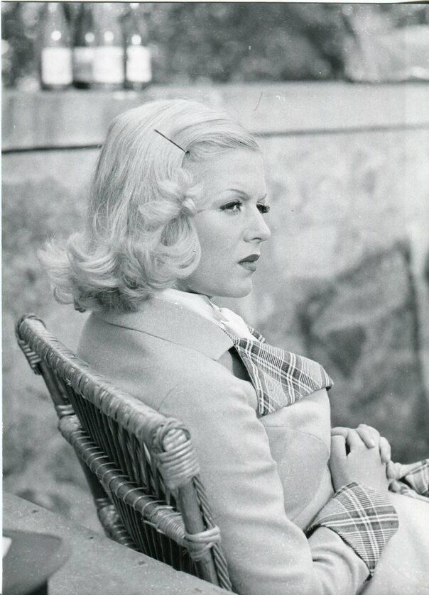 Gabriela Kownacka jako Rita Szeliżanka