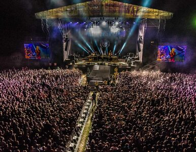 The Offspring na Czad Festiwal - relacja