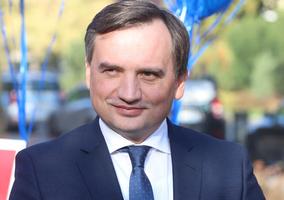 """Kaczyński kontra Ziobro. """"Konflikt jest nieunikniony. DlaZiobry..."""