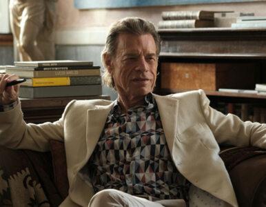 """Mick Jagger jako milioner bez skrupułów. O czym będzie """"Obraz pożądania""""?"""