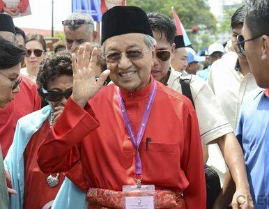 92-latek odniósł historyczne zwycięstwo. Został najstarszym szefem rządu...