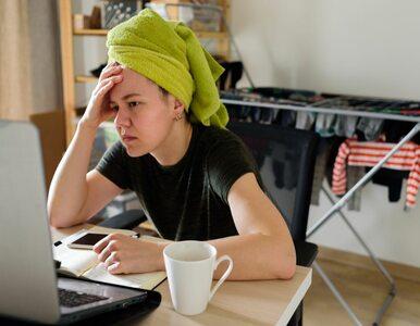Praca zdalna nigdy się nie kończy? W końcu zorganizuj swoje home office