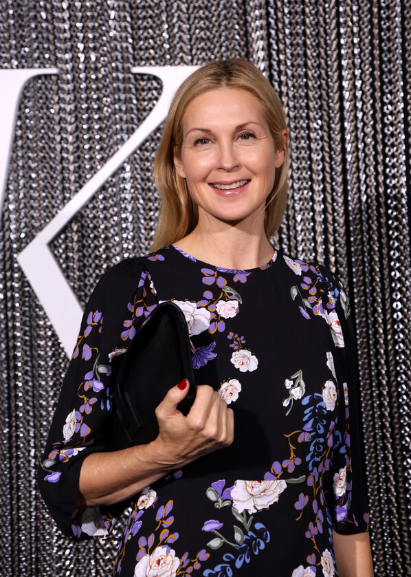Kelly Rutherford obecnie