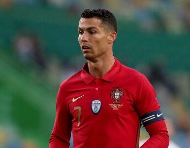 Jeden gest Cristiano Ronaldo pogrzebał Coca-Colę. Firma straciła ponad 4...