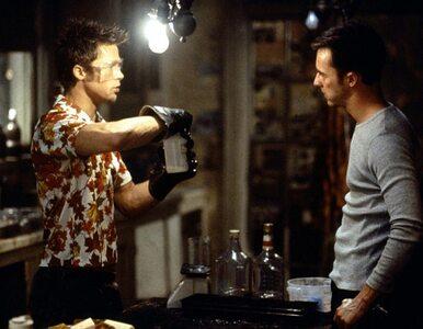 "Chuck Palahniuk robi nowy ""Fight Club"""