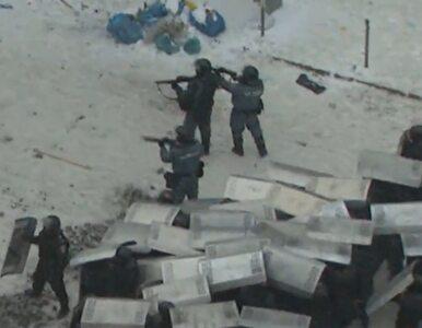 CNN: Milicja celuje także w dziennikarzy