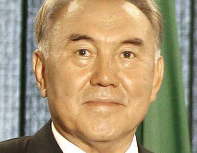 Kazachstan: nie będzie mocnego na Nazarbajewa?