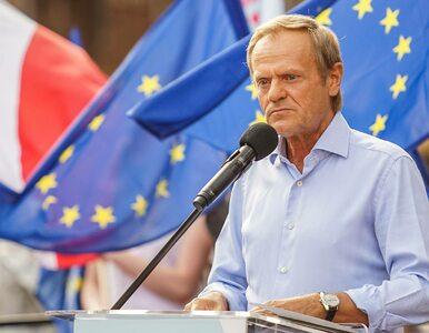 Co Donald Tusk robił jako 18-latek? Wiceprezydent Gdańska pokazał zdjęcia