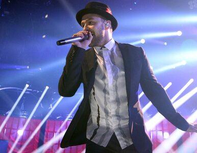 Timberlake wyprzedaje koncert za koncertem. W Gdańsku będzie support!