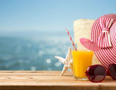 Jak nie przytyć na urlopie? 4 podstawowe zasady