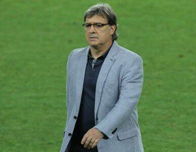Trener Barcelony: Realowi należał się karny