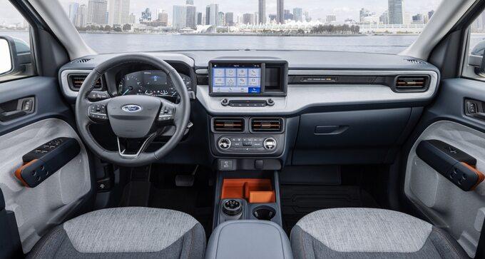 Nowy Ford Maverick