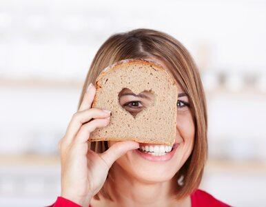 Chleb bezglutenowy w 35 minut. Przepis od Jamiego Oliviera