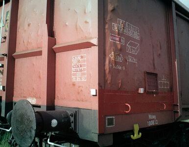 Zabójstwo w wagonie