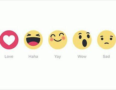 Facebook ujawnił listę nowych przycisków