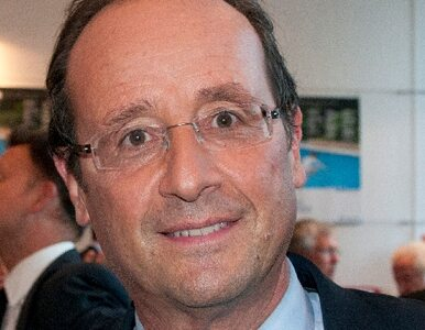 Francja: Hollande rywalem Sarkozy`ego?