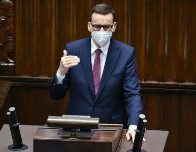 Morawiecki o ofensywie inwestycyjnej: Możliwe mocne odbicie w drugiej...