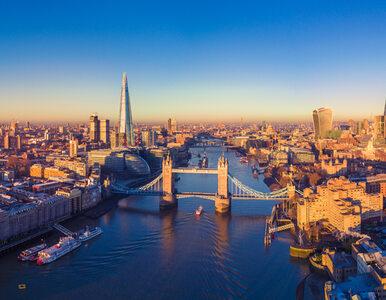 Londyn – odkryj niezwykłe połączenie nowoczesności z tradycją!