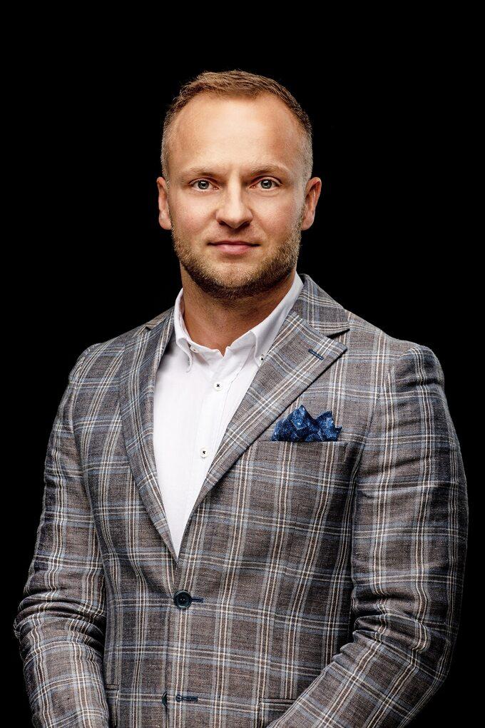 Tomasz Wilczynsky