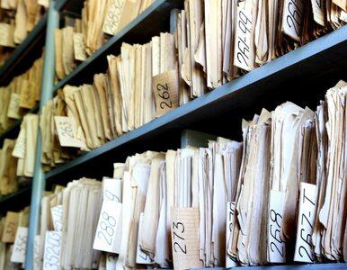 IPN już w tym miesiącu ujawni setki tysięcy stron dokumentów z tzw....