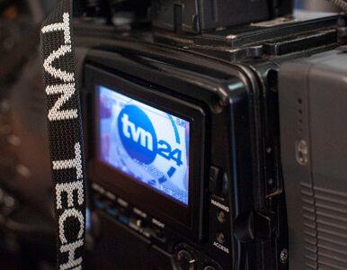 KRRiT podjęła decyzję ws. koncesji dla TVN24