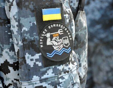 Rosyjski sąd wydał nakaz aresztowania ukraińskiego marynarza. Grozi mu 6...