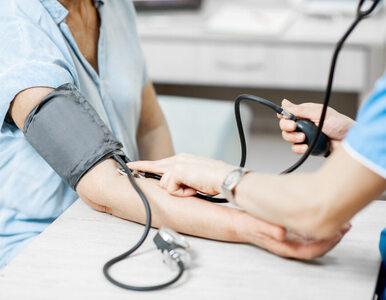 Ten rodzaj nadciśnienia świadczy o innych chorobach. Jak wykryć jego...