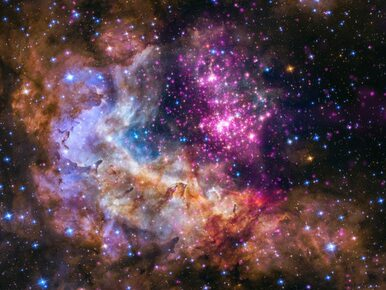 10 najpopularniejszych fotografii NASA z minionego roku