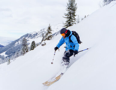 Dokąd Polacy mogą jechać na narty?