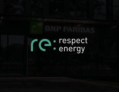 Odpowiedzialne marki wybierają zieloną energię. Kampania Respect Energy...