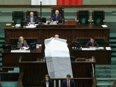 PiS zapowiadało wielkie rozliczenie rządów PO-PSL. Co wiemy rok po...